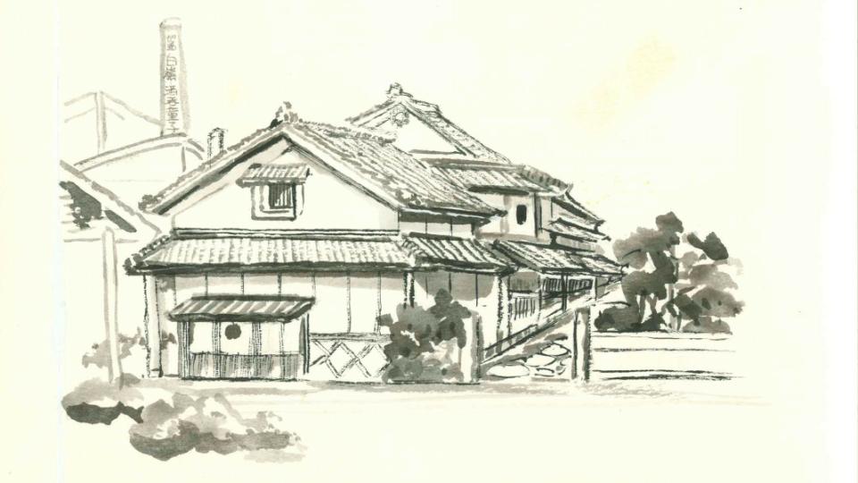 ハクレイ酒造の歴史と新たなる取り組み サムネイル