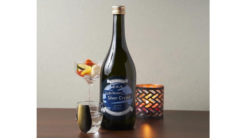 日本酒×アート! Candle Sake Nightをあなたに サムネイル