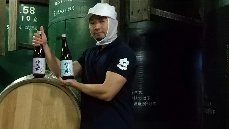 新潟と言えば淡麗辛口、その常識にとらわれない峰乃白梅酒造の芳醇旨口な酒造りとは? サムネイル