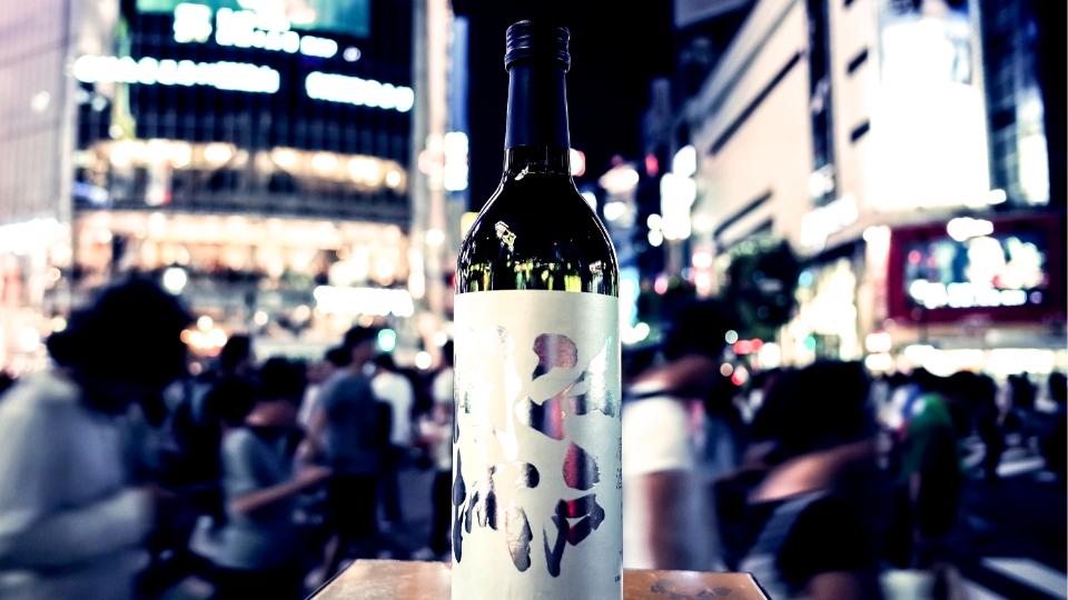 水・米・酵母全て東京産にこだわったALL TOKYO サムネイル